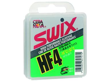 Swix HF4 Green -10C/-32C, 40g