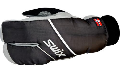 Swix Splitt mitts Junior, H0332 10000