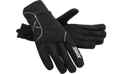 Swix Splitt mitts Junior, H0332 10000