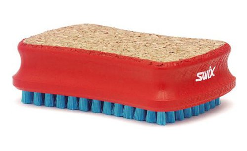 SWIX T0196B Combi Turbo Brush