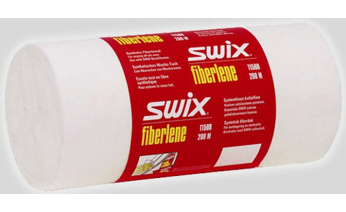 Swix T150 Fiberlene cleaning, large 40m
