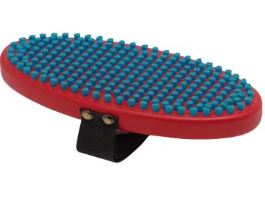 Swix T160O Fine Blue Nylon Brush, T0160O