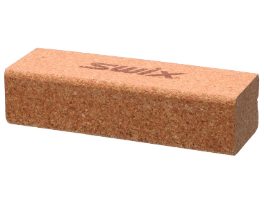 Swix T21 Natural cork with felt