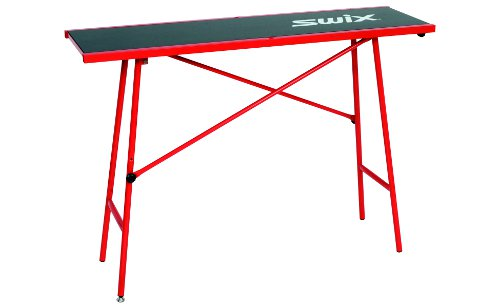 Swix T75W Waxing table wide, 120x 35cm