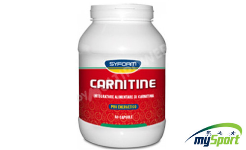 Syform Carnitine 30tab