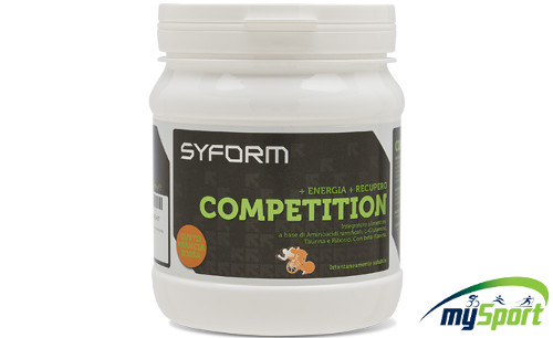 Syform Competition 500g