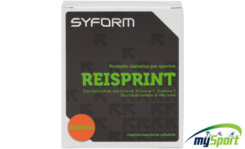 Syform Reisprint 30g