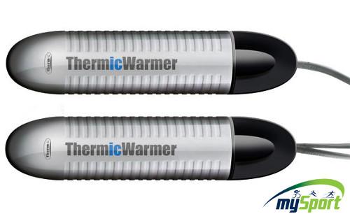 Thermic Warmer 230V | Shoe warmer/dryer