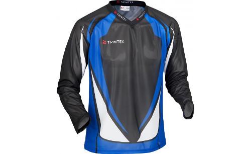 Trimtex Basic LZR Mesh O-Shirt | Orientēšanās krekls | MySport
