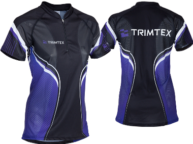 Trimtex Extreme O-Shirt Woman | orienteering shirt | MySport