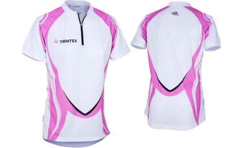 Trimtex Rapid O-Shirt Woman | Спортивное ориентирование
