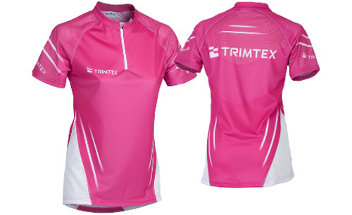 Trimtex Speed LZR O-Shirt Women | orienteering shirt