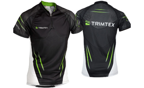 Trimtex Speed LZR O-Shirt Man   orienteering shirt