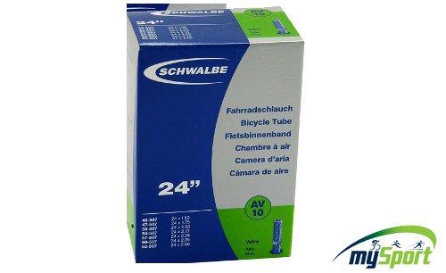 """Schwalbe Tube 24"""" AV"""