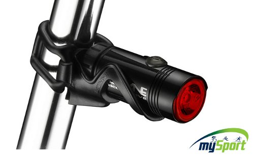 Lezyne Hecto Drive Rear Light