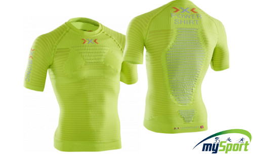 X-Bionic Effektor Power Shirt, O20528