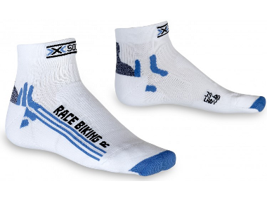X-Socks Bike Racing Socks, X20002