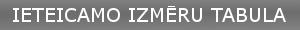 Fischer RCS Carbonlite Zero Size Chart