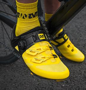 Triatlona apavi
