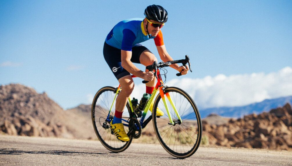 How to choose cycling clothing