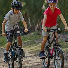 Kā izvēlēties bērnu velosipēdu