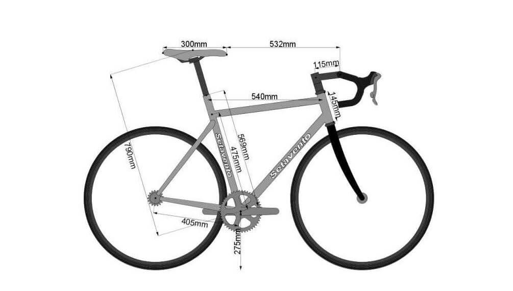Kā izvēlēties velosipēda izmēru
