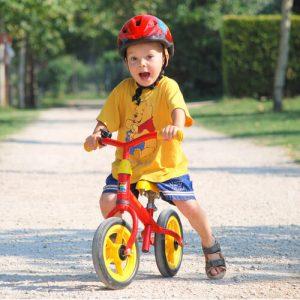 Kā izvēlēties līdzsvara velosipēdu