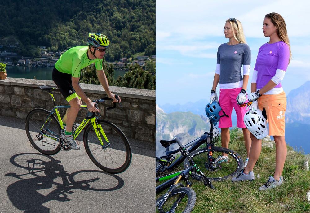 Apģērbs riteņbraukšanai