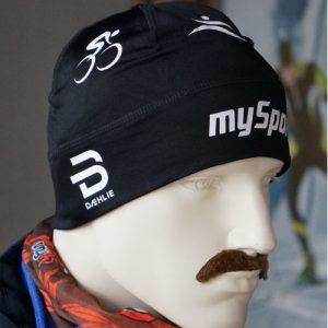 Cepures ar individuālu dizainu