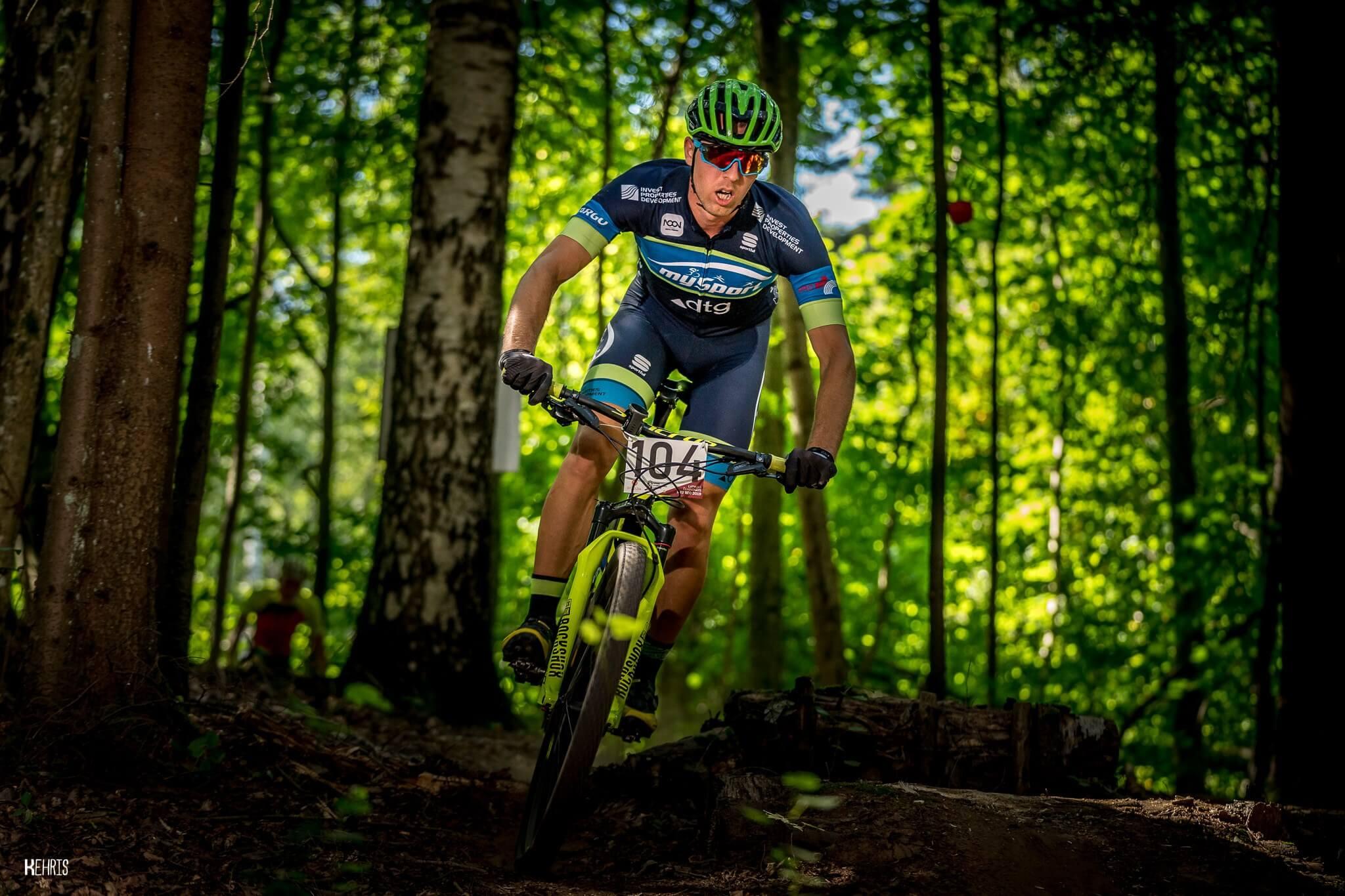 Scott Full Suspension velosipēds