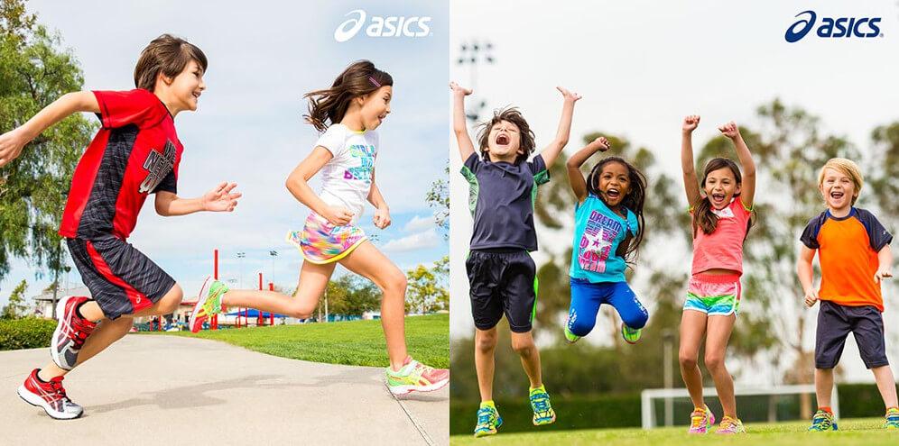 Kā izvēlēties bērnu sporta apavus