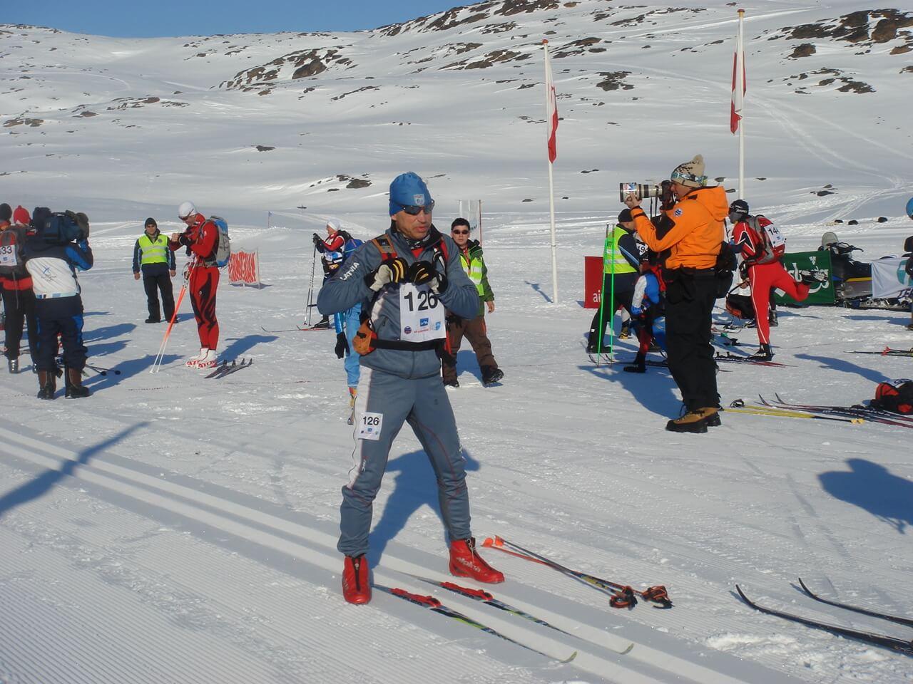 Grenlande Ivars