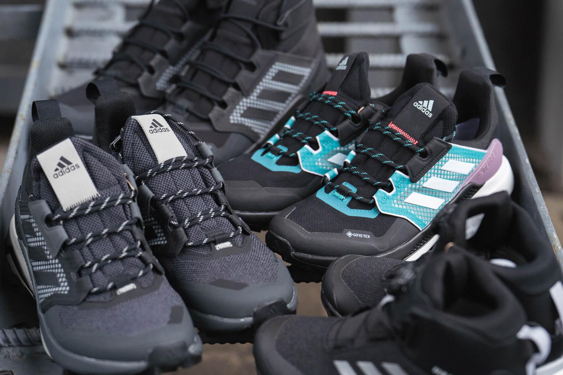 Jaunums veikalā - Adidas Terrex Trailmaker!